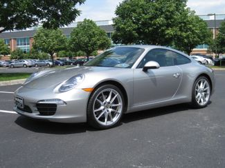 2012 Sold Porsche 911 991 Carrera Conshohocken, Pennsylvania 1
