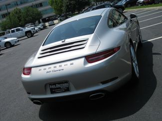 2012 Sold Porsche 911 991 Carrera Conshohocken, Pennsylvania 11