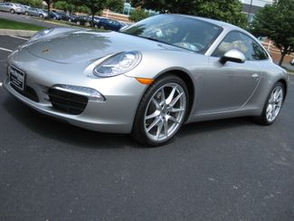 2012 Sold Porsche 911 991 Carrera Conshohocken, Pennsylvania 16