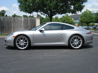 2012 Sold Porsche 911 991 Carrera Conshohocken, Pennsylvania 2