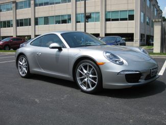 2012 Sold Porsche 911 991 Carrera Conshohocken, Pennsylvania 23