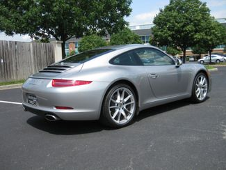 2012 Sold Porsche 911 991 Carrera Conshohocken, Pennsylvania 25