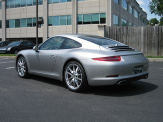 2012 Sold Porsche 911 991 Carrera Conshohocken, Pennsylvania 3