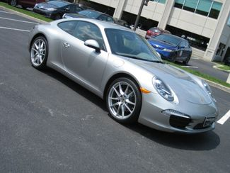 2012 Sold Porsche 911 991 Carrera Conshohocken, Pennsylvania 29