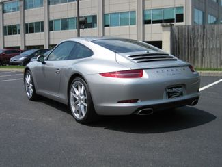 2012 Sold Porsche 911 991 Carrera Conshohocken, Pennsylvania 4