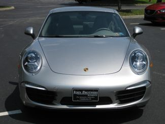 2012 Sold Porsche 911 991 Carrera Conshohocken, Pennsylvania 6