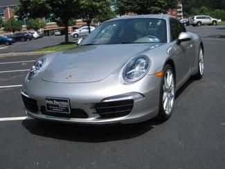 2012 Sold Porsche 911 991 Carrera Conshohocken, Pennsylvania 5