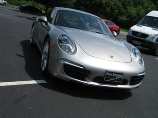2012 Sold Porsche 911 991 Carrera Conshohocken, Pennsylvania 7