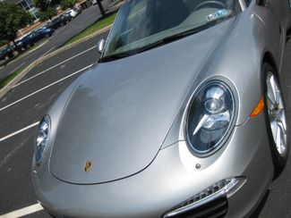 2012 Sold Porsche 911 991 Carrera Conshohocken, Pennsylvania 8