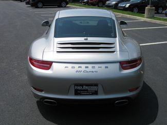 2012 Sold Porsche 911 991 Carrera Conshohocken, Pennsylvania 10