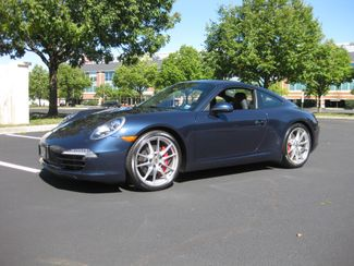 2012 Sold Porsche 911 991 Carrera S Conshohocken, Pennsylvania 1