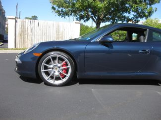 2012 Sold Porsche 911 991 Carrera S Conshohocken, Pennsylvania 13