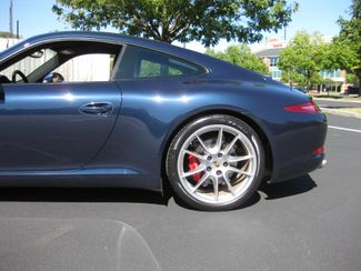 2012 Sold Porsche 911 991 Carrera S Conshohocken, Pennsylvania 15