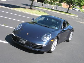 2012 Sold Porsche 911 991 Carrera S Conshohocken, Pennsylvania 14