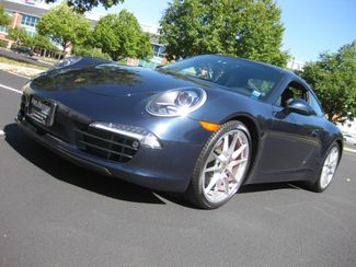 2012 Sold Porsche 911 991 Carrera S Conshohocken, Pennsylvania 16