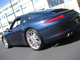 2012 Sold Porsche 911 991 Carrera S Conshohocken, Pennsylvania 17