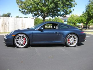 2012 Sold Porsche 911 991 Carrera S Conshohocken, Pennsylvania 2