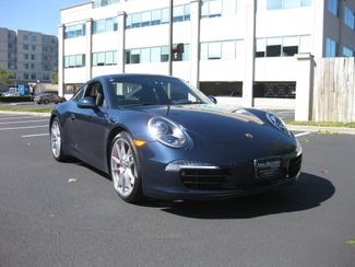 2012 Sold Porsche 911 991 Carrera S Conshohocken, Pennsylvania 19