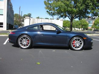 2012 Sold Porsche 911 991 Carrera S Conshohocken, Pennsylvania 21