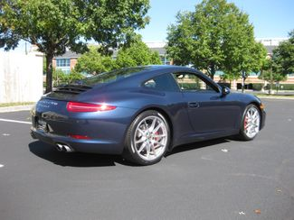 2012 Sold Porsche 911 991 Carrera S Conshohocken, Pennsylvania 22