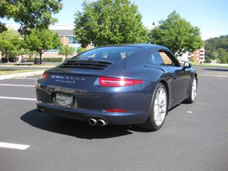 2012 Sold Porsche 911 991 Carrera S Conshohocken, Pennsylvania 23