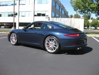 2012 Sold Porsche 911 991 Carrera S Conshohocken, Pennsylvania 3