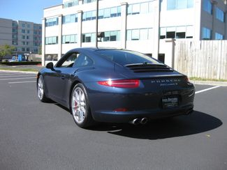 2012 Sold Porsche 911 991 Carrera S Conshohocken, Pennsylvania 4
