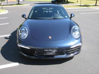 2012 Sold Porsche 911 991 Carrera S Conshohocken, Pennsylvania 6