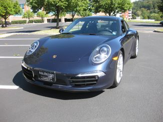 2012 Sold Porsche 911 991 Carrera S Conshohocken, Pennsylvania 5