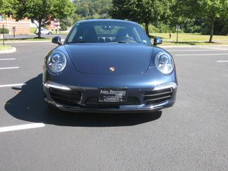 2012 Sold Porsche 911 991 Carrera S Conshohocken, Pennsylvania 8