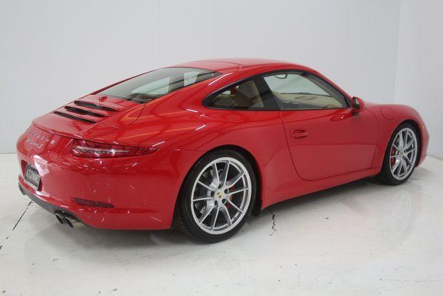 2012 Porsche 911 991 Carrera S Houston, Texas 10