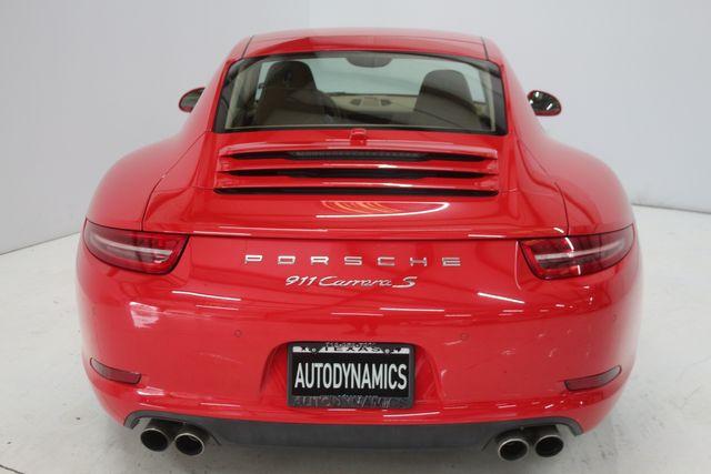 2012 Porsche 911 991 Carrera S Houston, Texas 11