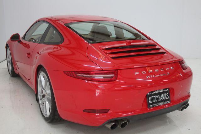 2012 Porsche 911 991 Carrera S Houston, Texas 12