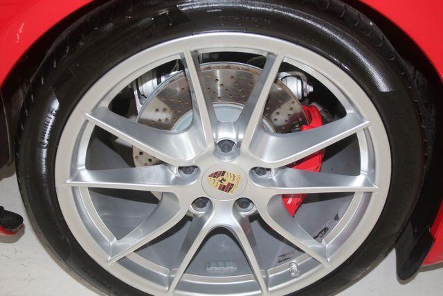 2012 Porsche 911 991 Carrera S Houston, Texas 14