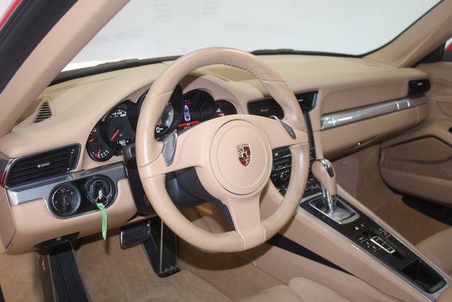 2012 Porsche 911 991 Carrera S Houston, Texas 15