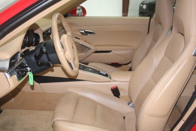 2012 Porsche 911 991 Carrera S Houston, Texas 16