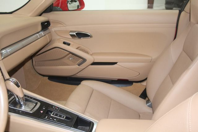 2012 Porsche 911 991 Carrera S Houston, Texas 19