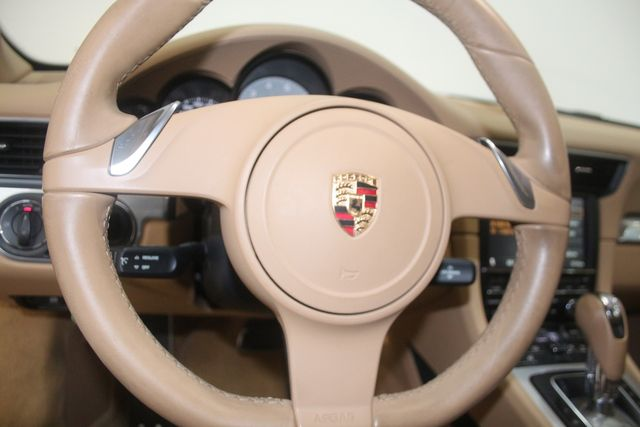 2012 Porsche 911 991 Carrera S Houston, Texas 24