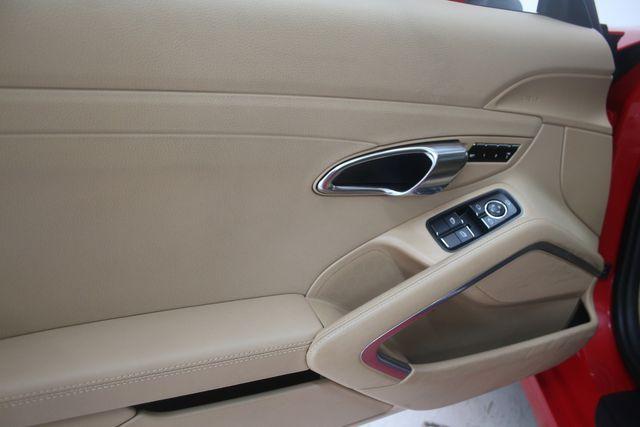 2012 Porsche 911 991 Carrera S Houston, Texas 26