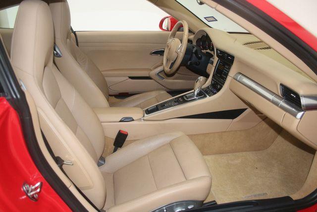 2012 Porsche 911 991 Carrera S Houston, Texas 27