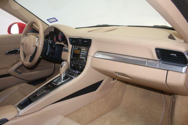2012 Porsche 911 991 Carrera S Houston, Texas 29
