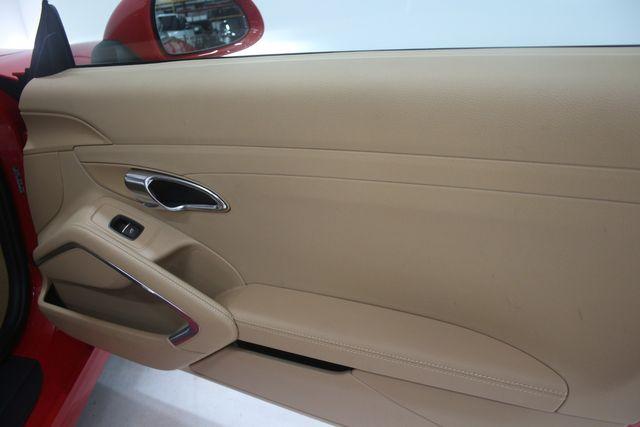 2012 Porsche 911 991 Carrera S Houston, Texas 30