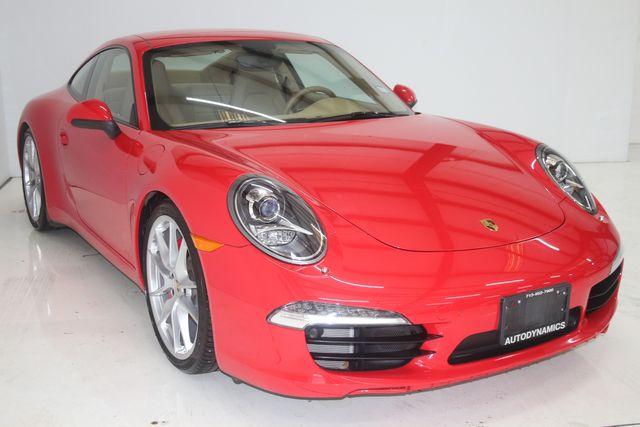 2012 Porsche 911 991 Carrera S Houston, Texas 4