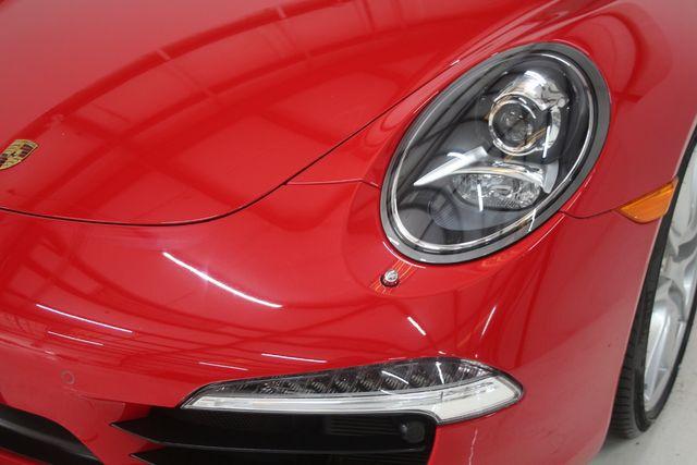 2012 Porsche 911 991 Carrera S Houston, Texas 5