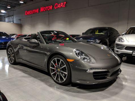 2012 Porsche 911 Carrera S in Lake Forest, IL