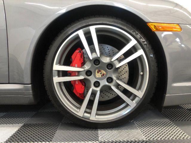 2012 Porsche 911 Turbo Coupe LINDON, UT 13