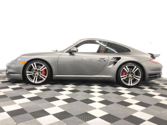 2012 Porsche 911 Turbo Coupe LINDON, UT 2