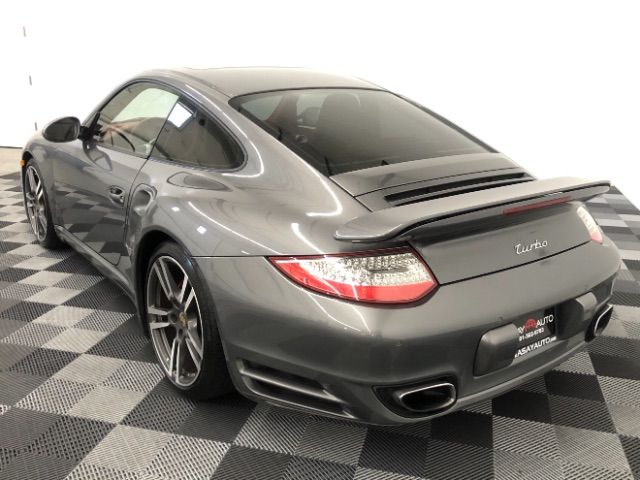 2012 Porsche 911 Turbo Coupe LINDON, UT 3