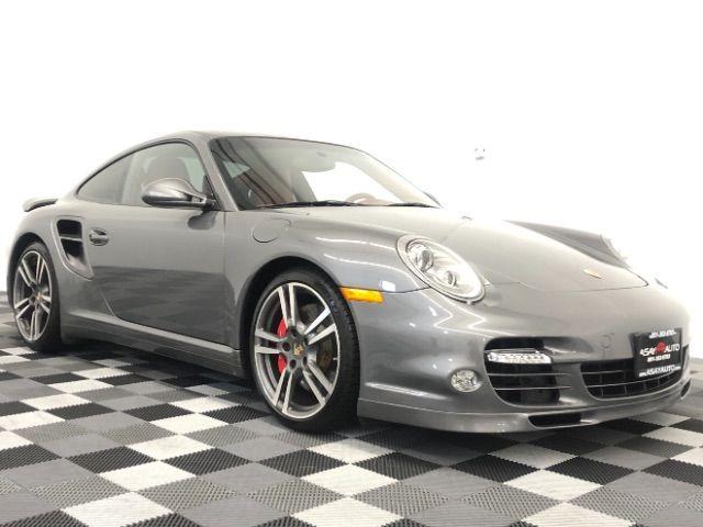 2012 Porsche 911 Turbo Coupe LINDON, UT 7