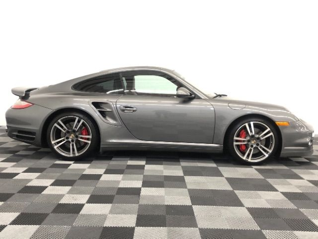 2012 Porsche 911 Turbo Coupe LINDON, UT 8
